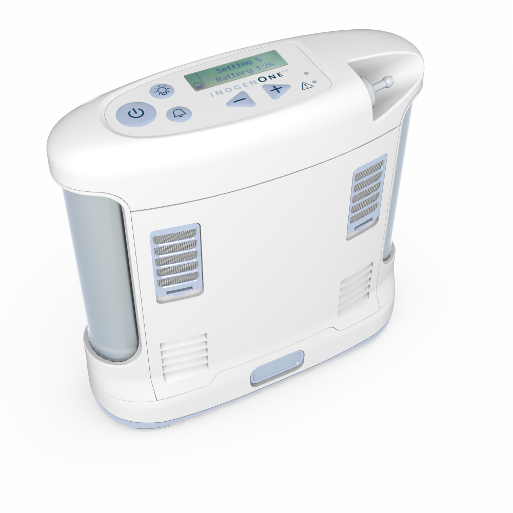 Inogen One G3 Portable Oxygen Concentrator Systems Inogen