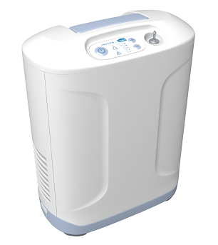 Inogen At Home oxygen concentrator for sale