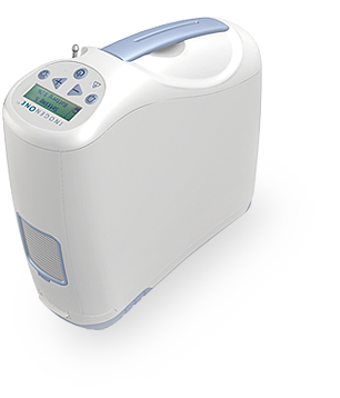 Inogen One G2 oxygen concentrator for sale