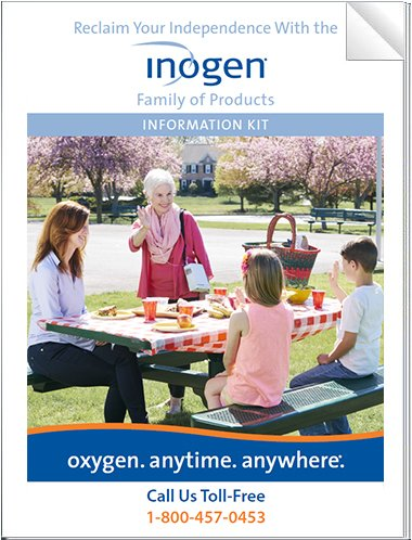 Inogen One Information Kit