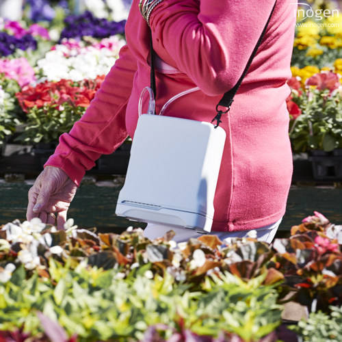 Portable Oxygen Concentrator Rental & Purchase Options ...