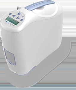Inogen One G2 Oxygen Concentrator