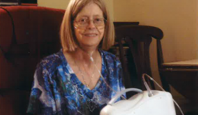 Teresa D Bridges - Inogen One Testimonial