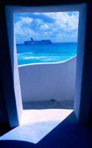 Traveling by Cruise Ship