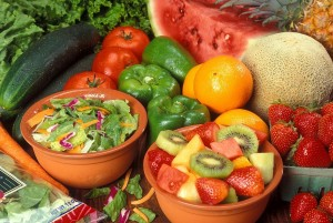 foods good for lungs, foods for respiratory health