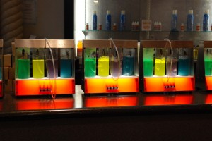 Oxygen Bars and oxygen bar benefits, what are oxygen bars