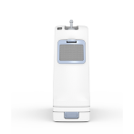 Inogen One G4 Portable Oxygen Concentrator (Front View)
