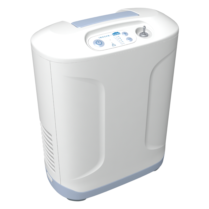 Inogen At Home Oxygen Concentrator, Home Oxygen Equipment
