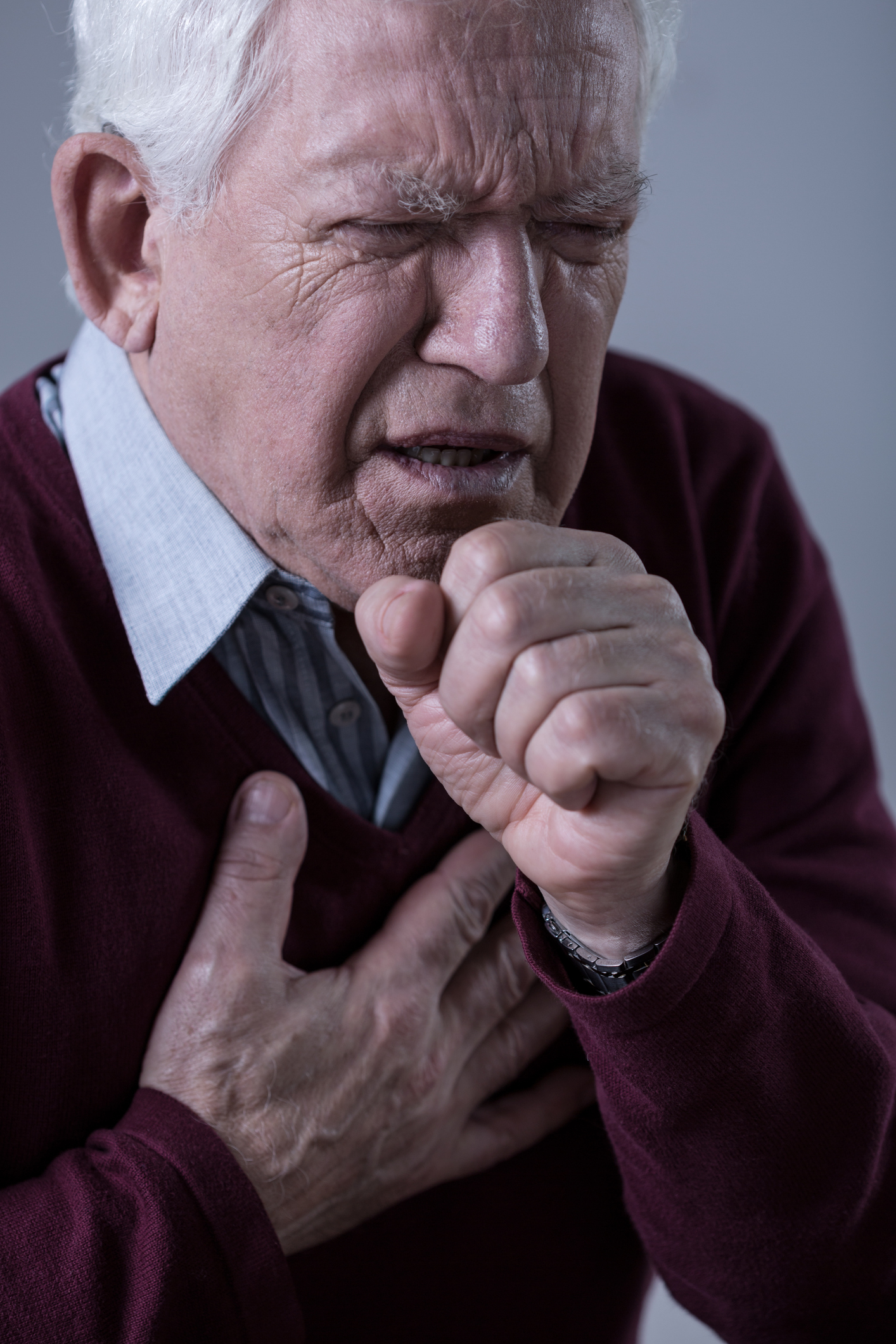 COPD, COPD Exacerbations, Chronic Obstructive Pulmonary Disease, Exacerbation