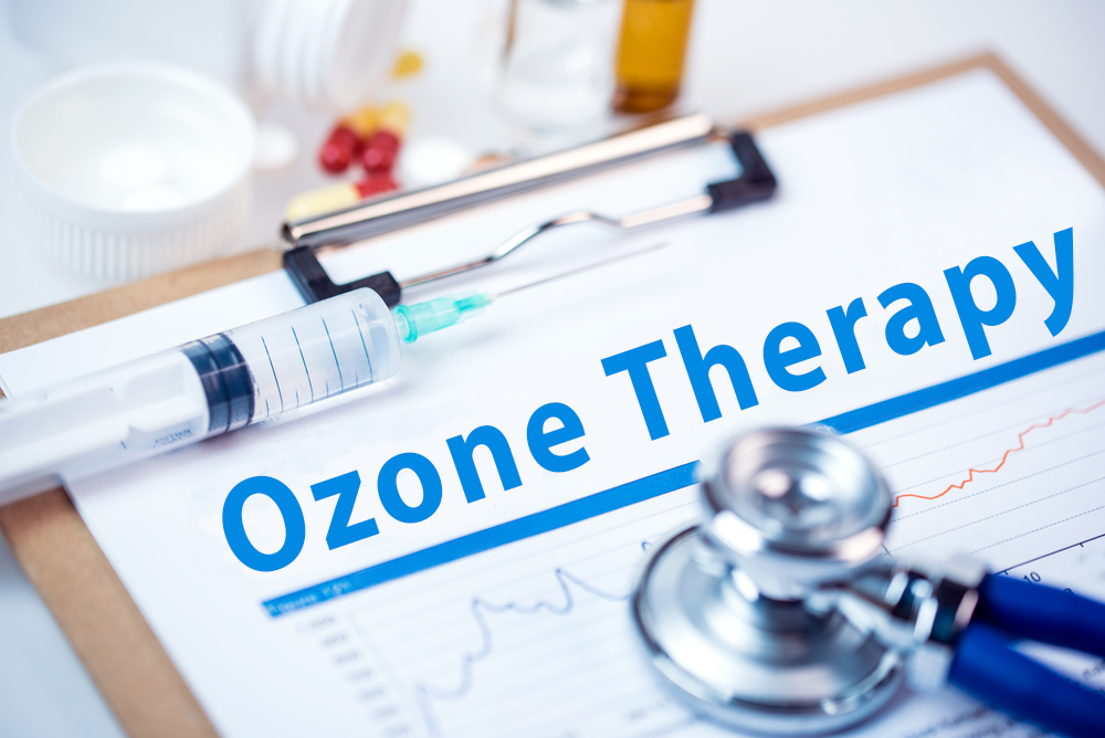 ozone therapy, o3 therapy