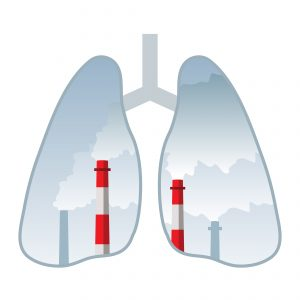 Air Pollution Lung Health