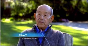 Inogen One portable oxygen users discuss the benefits of a portable oxygen concentrator